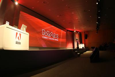 MAX Europe #2